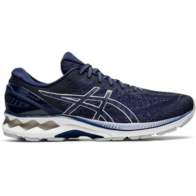 asics Gel-Kayano 27 Schoenen Heren, peacoat/piedmont grey